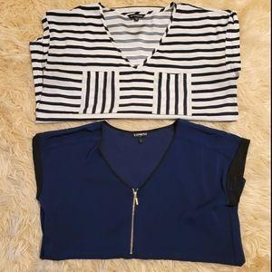 EXPRESS Shirt Bundle